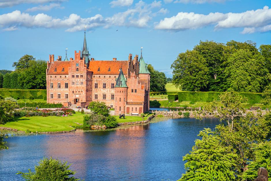 """Circuit Danemark: """"Danemark majestueux"""" au départ de Copenhague"""