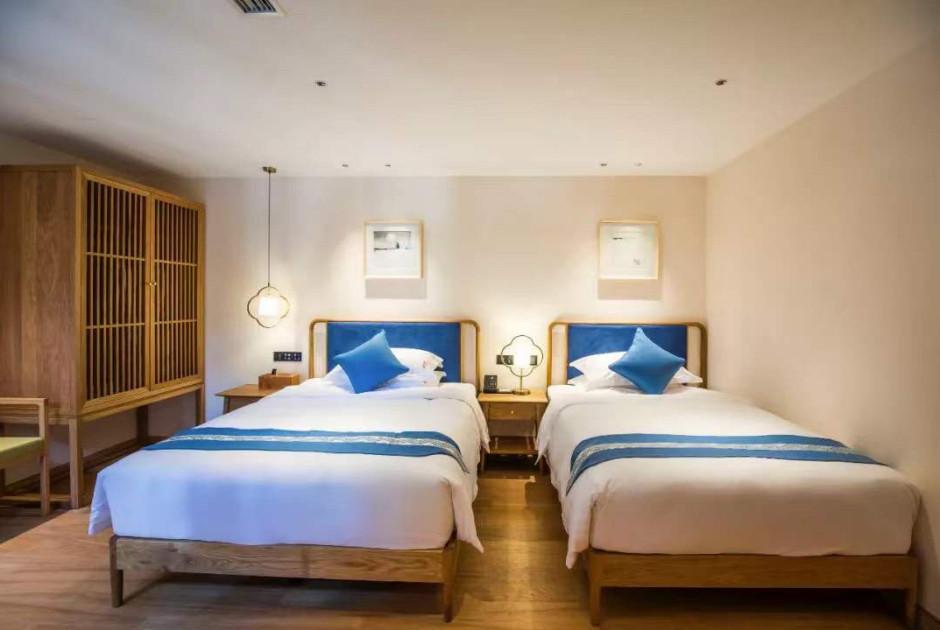 Yu Gui Room