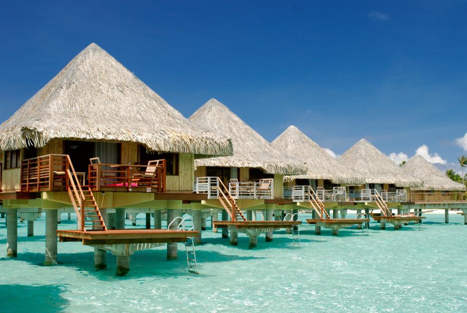 Overwater Junioer Suites