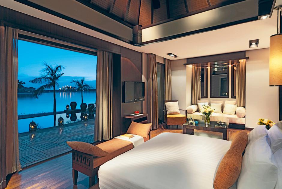 Villa 1 Bedroom Beach Pool