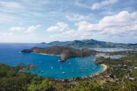 Antigua und Barbuda - Karibik