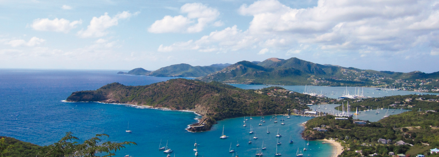 Antigua-et-Barbuda - Caraïbes