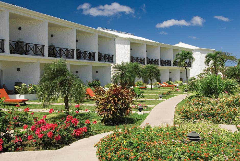 Coyaba Beach Resort Grenada Grenada