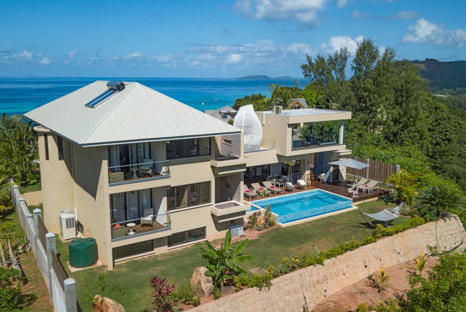 Villa 360