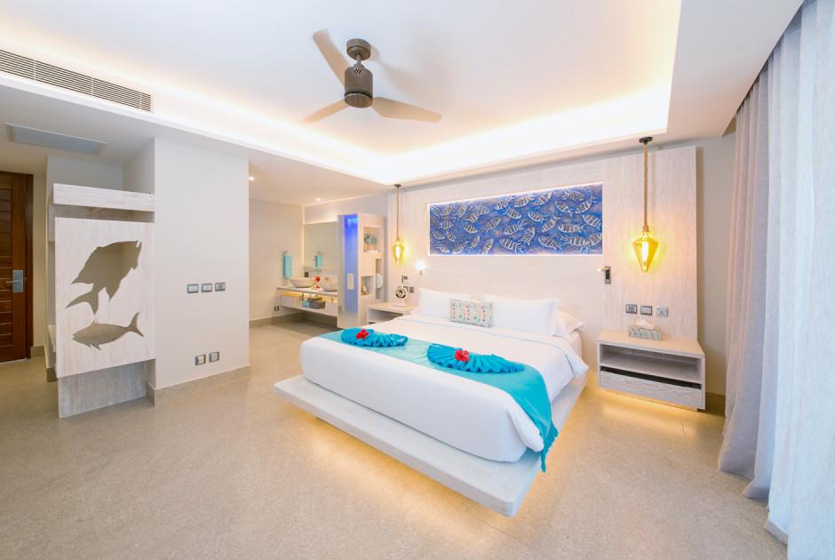 Doppelzimmer Deluxe