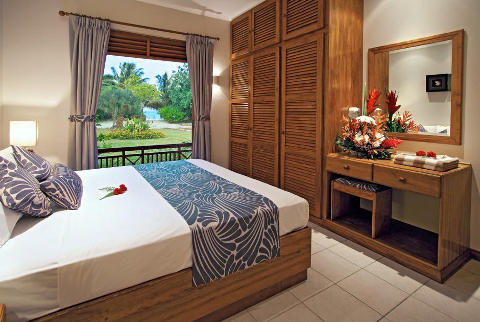 Villa mit 1 Schlafzimmer
