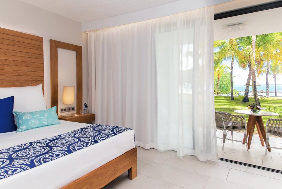 Doppelzimmer Ocean Beachfront
