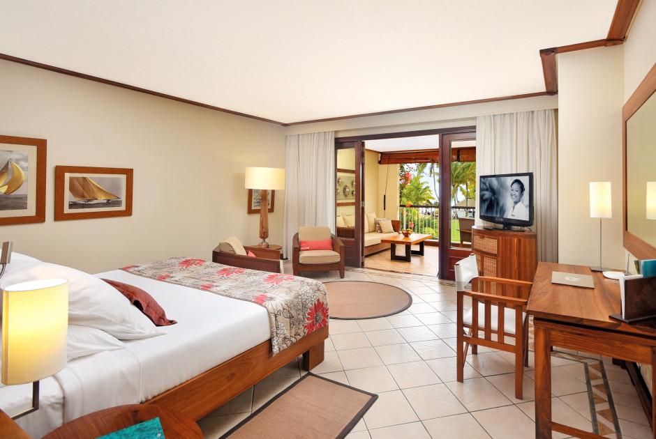 Doppelzimmer Tropical