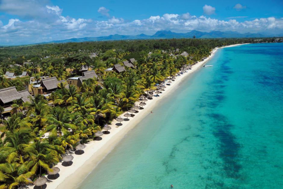 Trou Aux Biches Beachcomber Golf Resort Spa Mauritius Mauritius