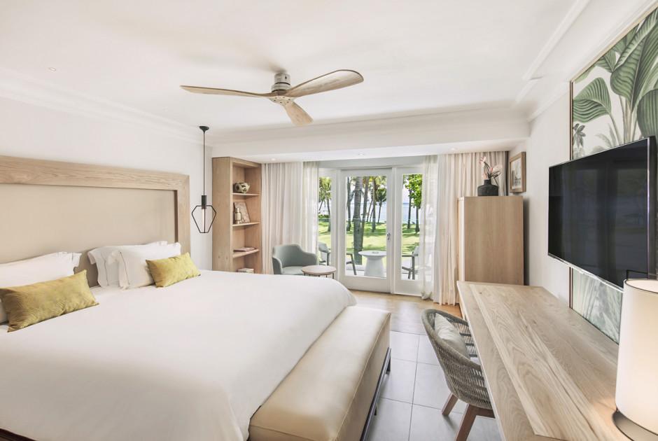 Doppelzimmer Deluxe Seaview