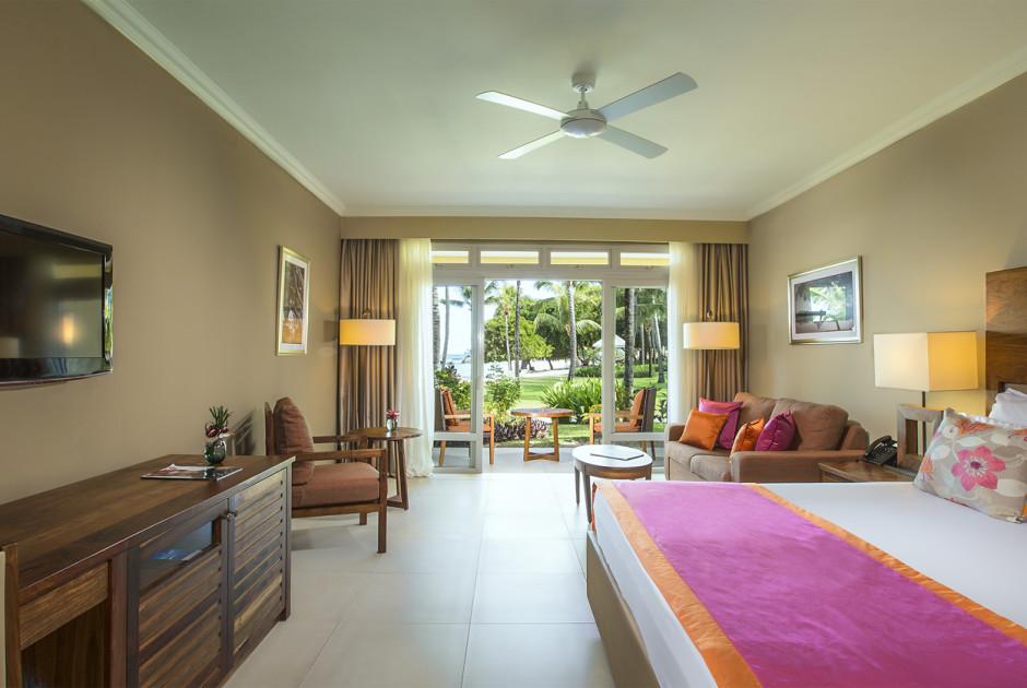 Suite Beachfront