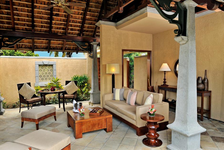 Luxury Suite Villa