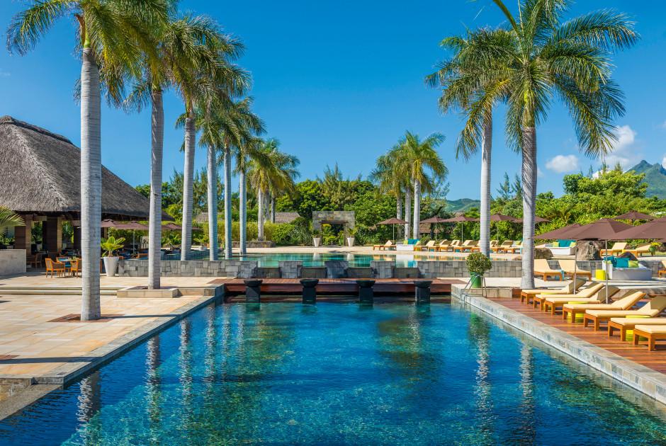 Bambou Pool