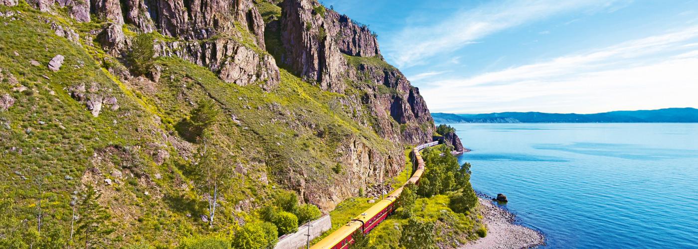 Weltweite Zugreisen mit Travelhouse