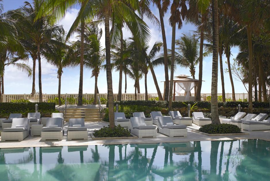 Grand Beach Hotel Miami Usa