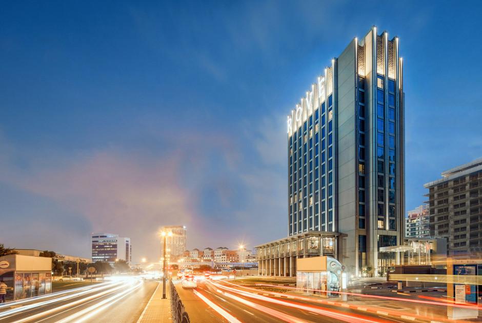 Rove Healthcare City Dubai Vereinigte Arabische Emirate