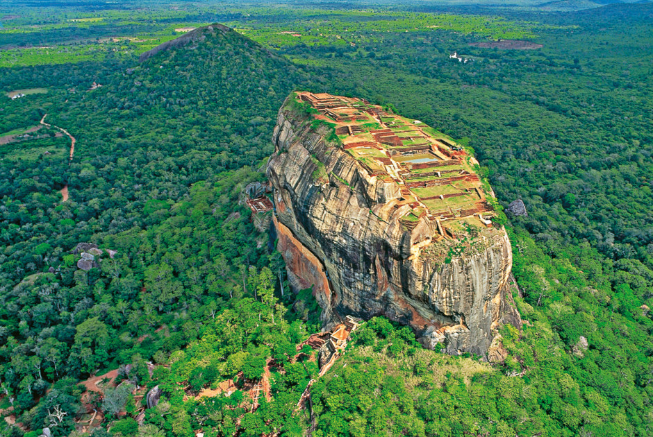 Sri Lanka Faszinierendes Sri Lanka Abbis Colombo-6416