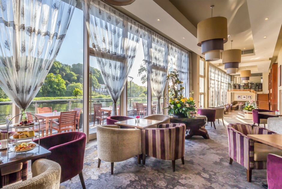 The kingsley hotel cork umgebung irland for Design hotel bozen umgebung