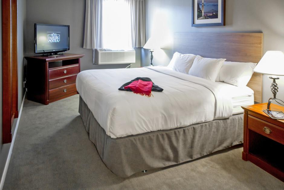 1 Bedroom Suite King