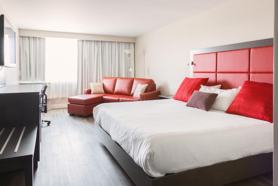 Standard Room King