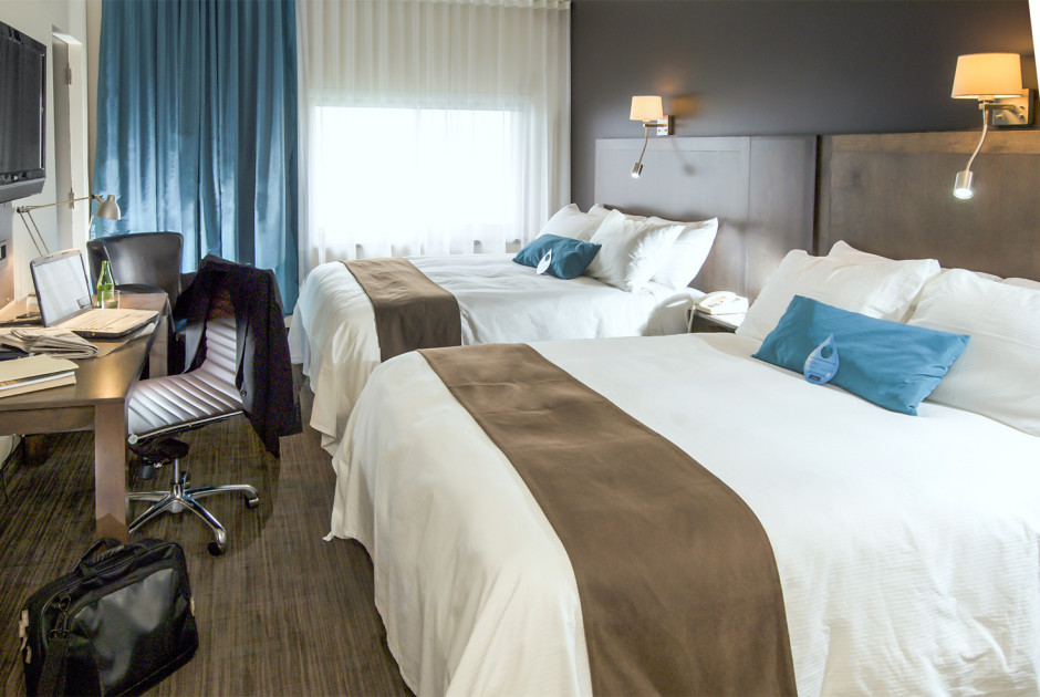Comfort-Zimmer