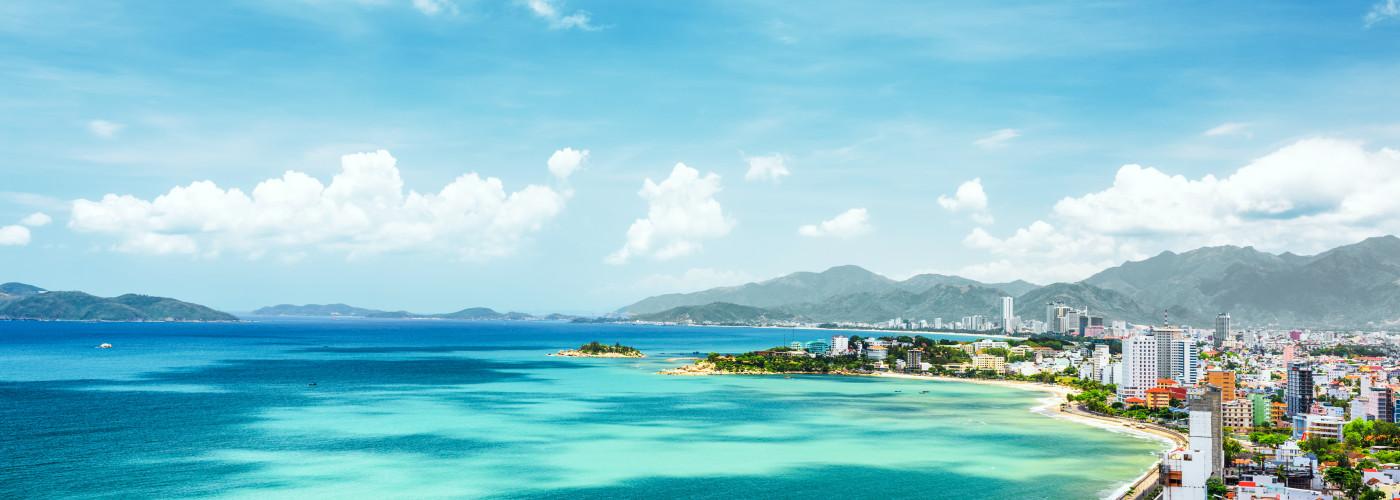 Nha Trang Stadt