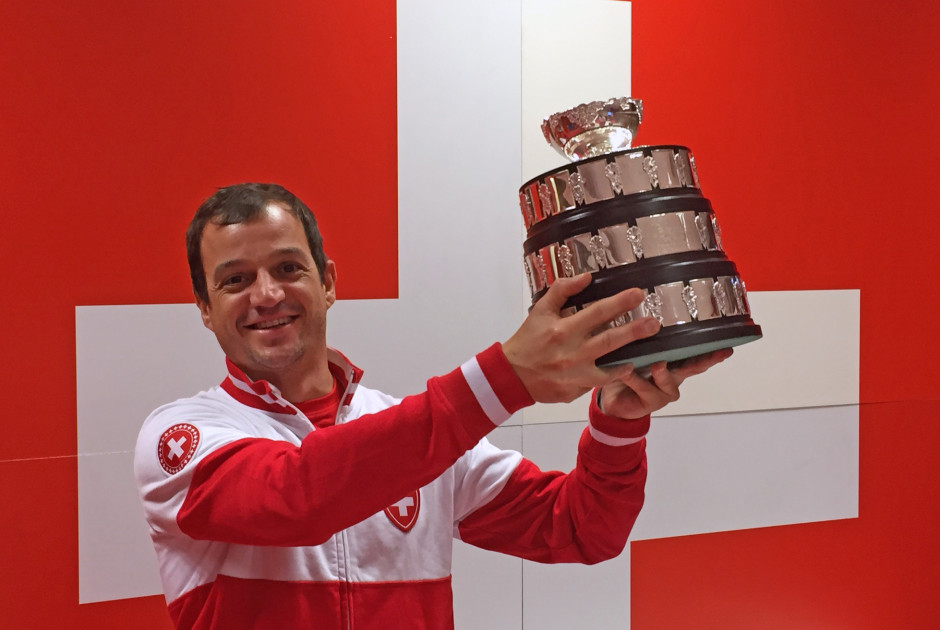 Stéphane Falchi