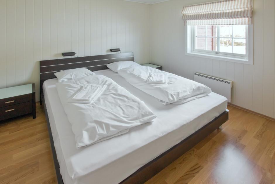 Appartement au Målselv Mountain Village