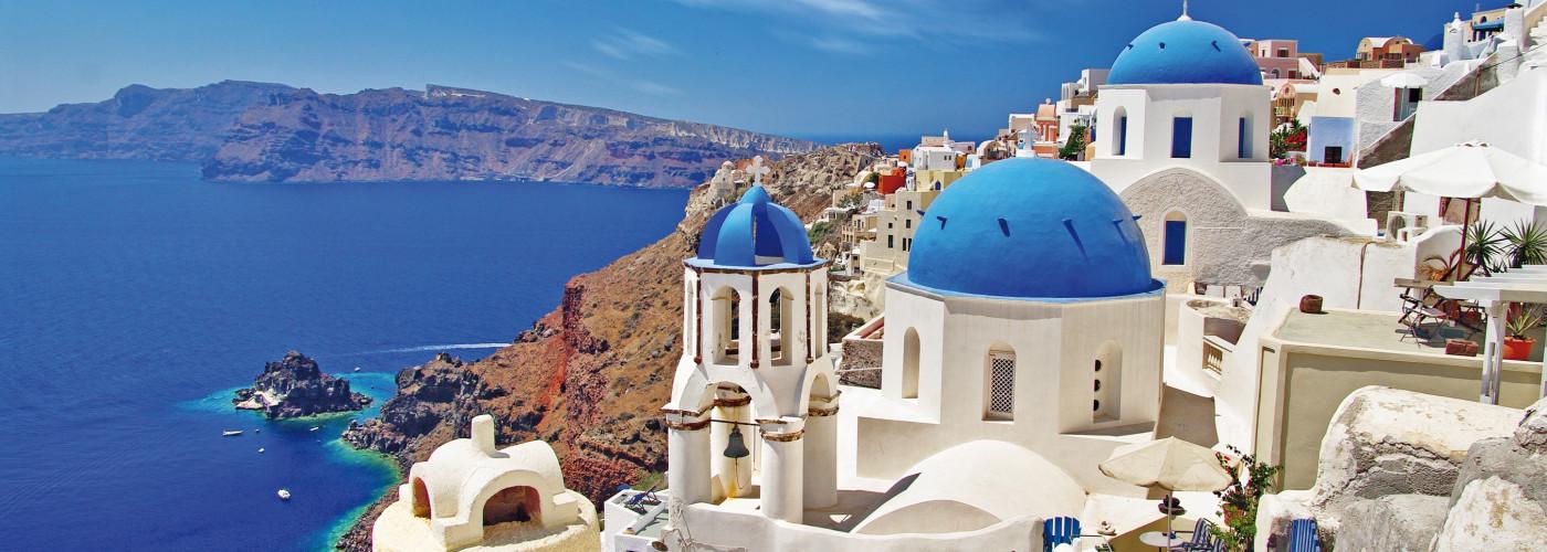 Ferien in Griechenland