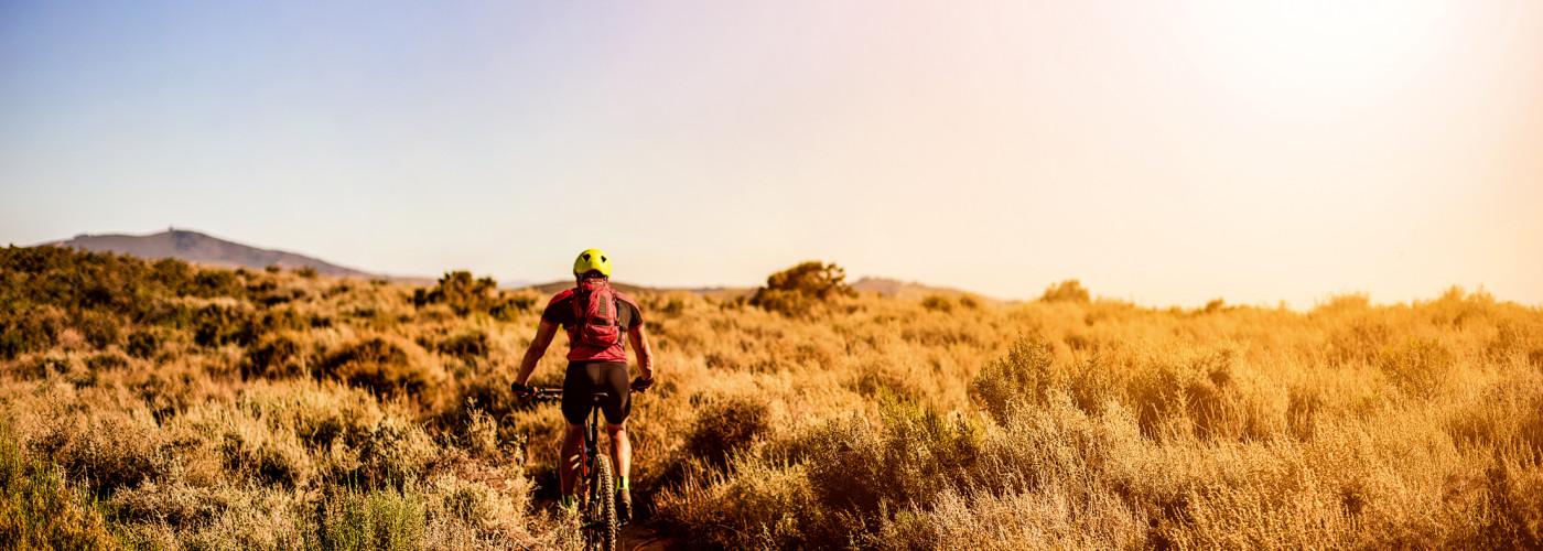 Bike-Reisen weltweit