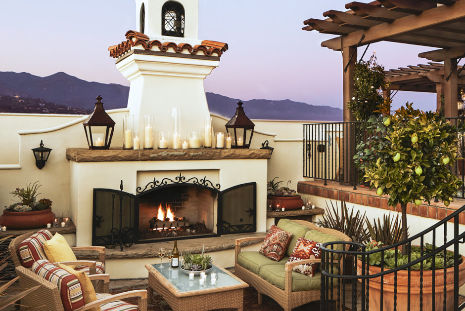 Cat House Hotel Santa Barbara