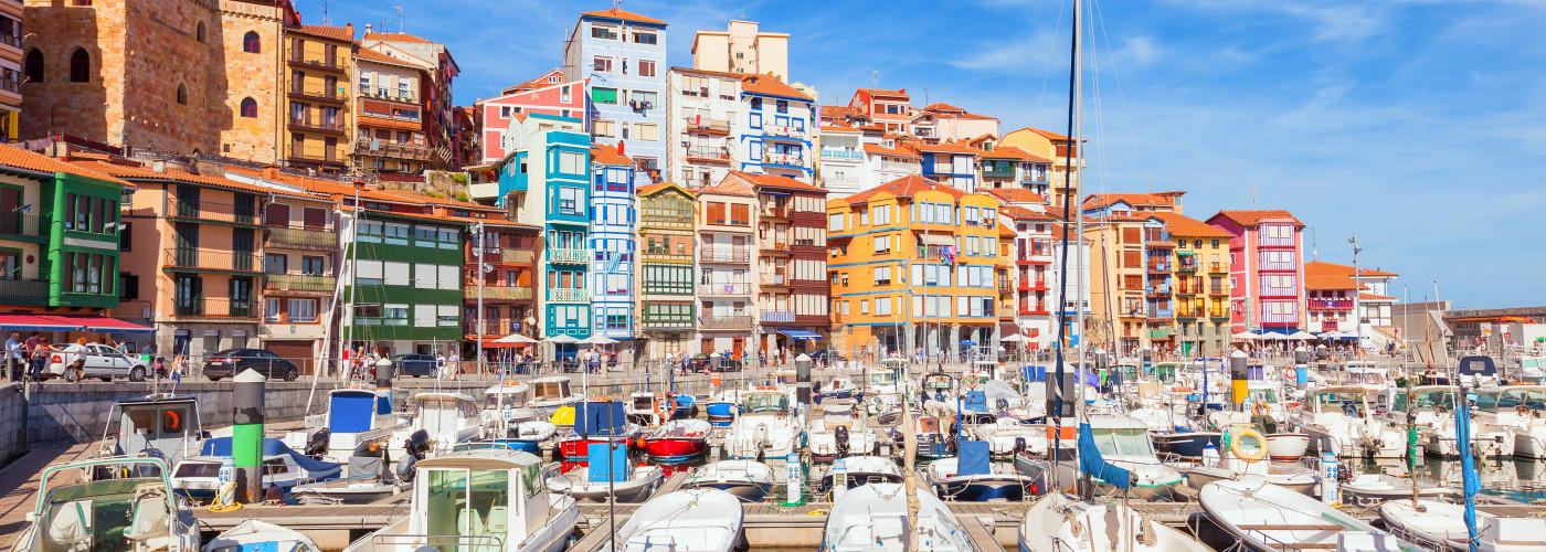 Bermeo, Pays Basque