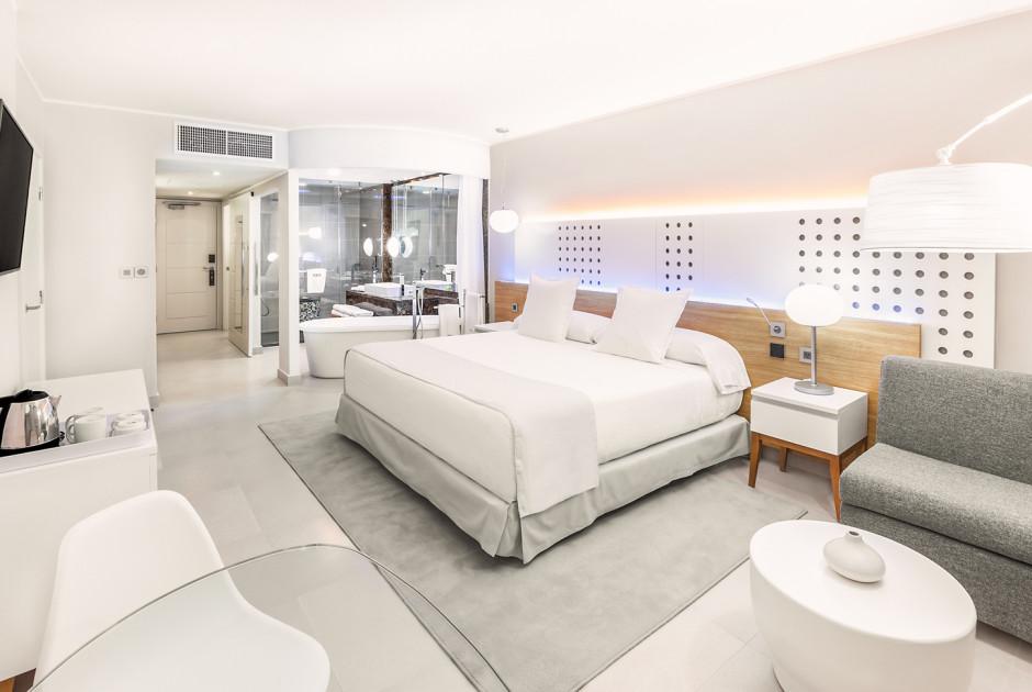 Level-Doppelzimmer Premium