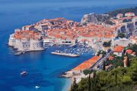 Dubrovnik - Kroatien Ferien