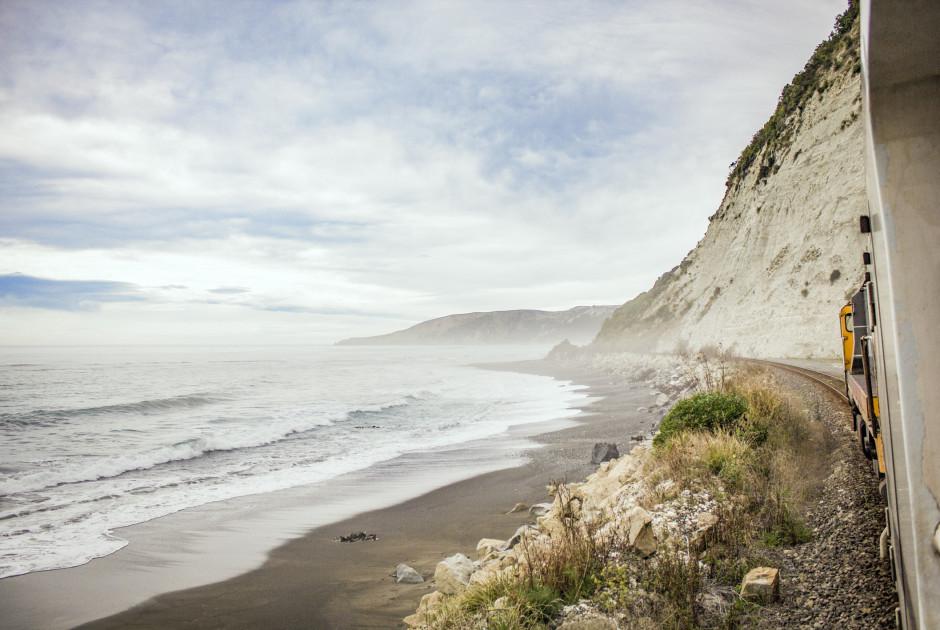 Coastal Pacific