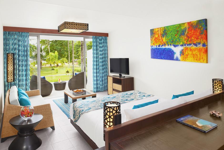 Doppelzimmer AVANI Garden View