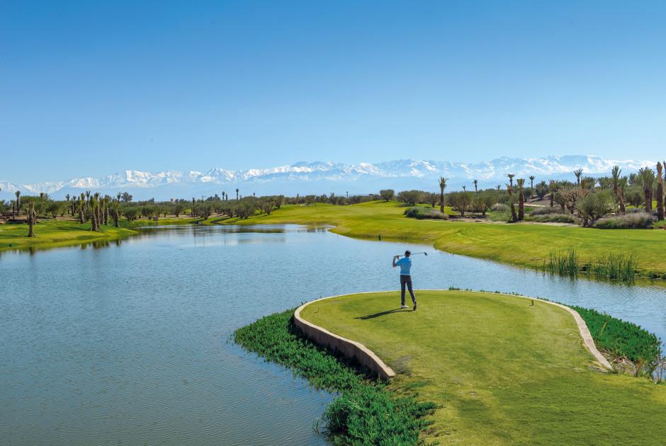 Fairmont Royal Golf Course