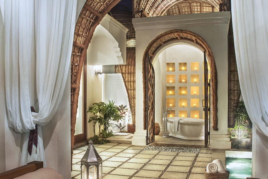 Taj Hotel Spa