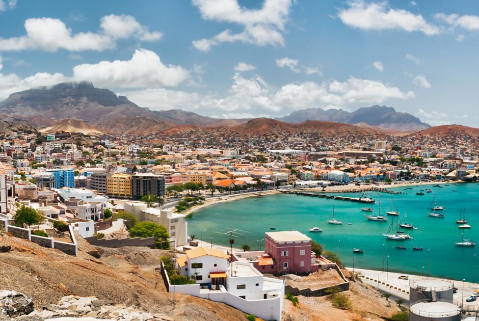 Kap Verde Aurinkomatkat