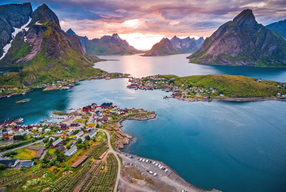 schweden rundreise skandinavische highlights ab stockholm bis oslo. Black Bedroom Furniture Sets. Home Design Ideas