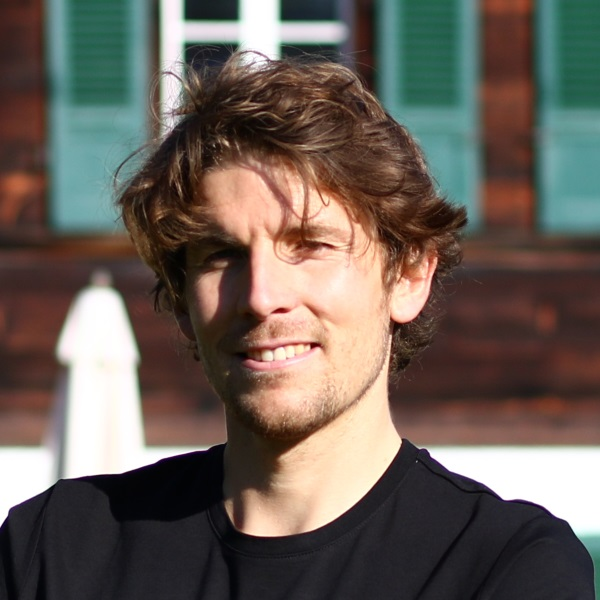 Gabriel Lombriser
