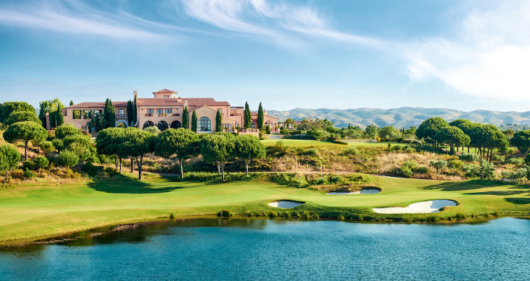 Montre Rei Golf & Country Club