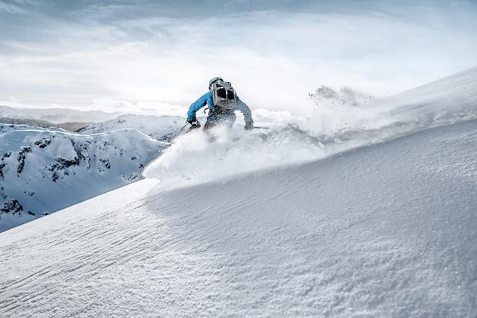 Ski- und Snowboardreisen mit Travelhouse